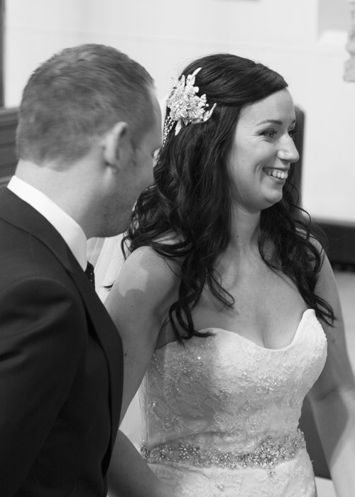 natural wedding photography barnsley