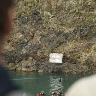 Red Bull Cliff Diving World Series 2016