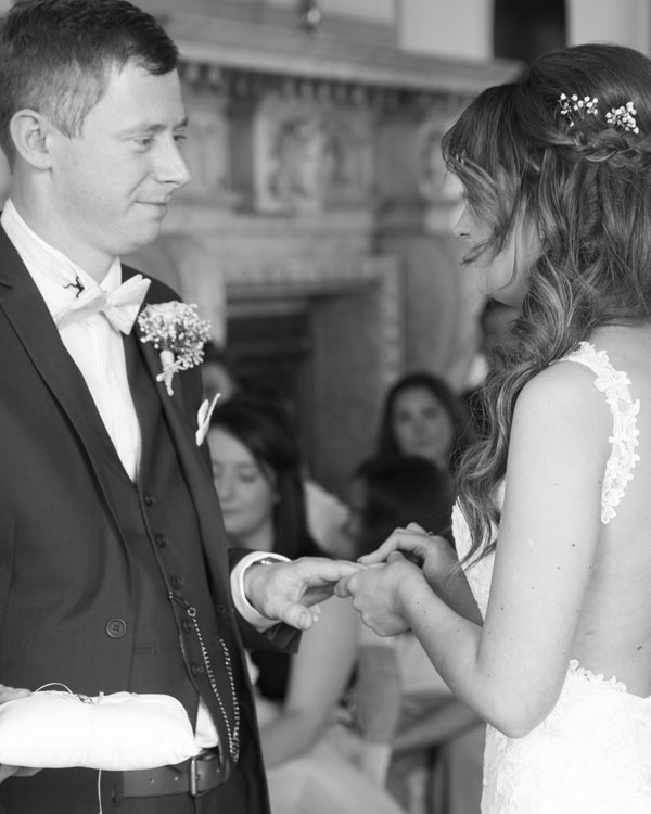 exchanging rings the stables high melton doncaster