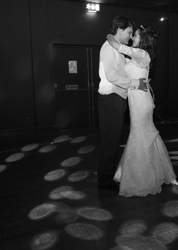 black and white first dance scarletts bar holiday inn barnsley