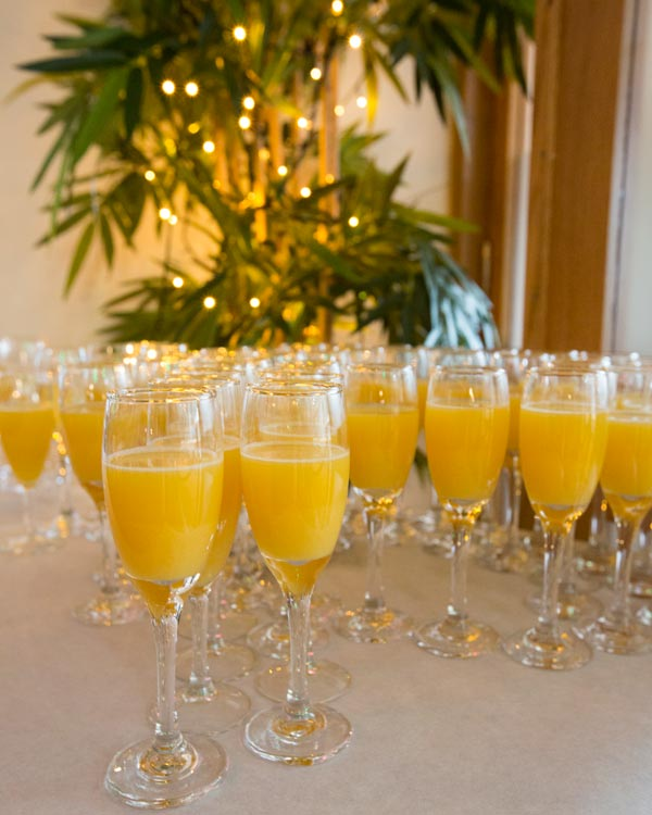 bucks fizz glasses rigby suite wedding barnsley premier leisure