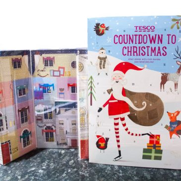 5 ideas for alternative advent calendars