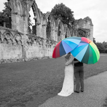 What To Do On A Rainy Wedding Day
