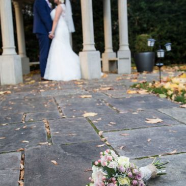 5 Colours For The Perfect Autumn Wedding