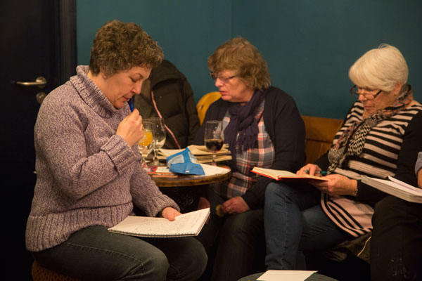 Hear My Voice: Bringing Poetry to Barnsley - Charlotte ...