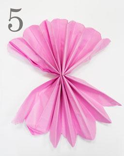 DIY Paper Pom-poms