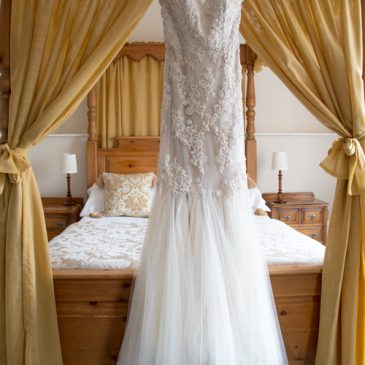 Wedding traditions explained: The white dress