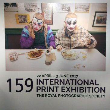 The Royal Photographic society 159 International print exhibition