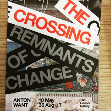 The Crossing – Remnants of Change