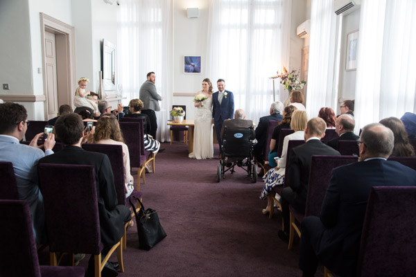 Wedding venues south yorkshire