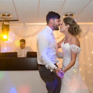 Wedding Traditions Explained: The First Dance