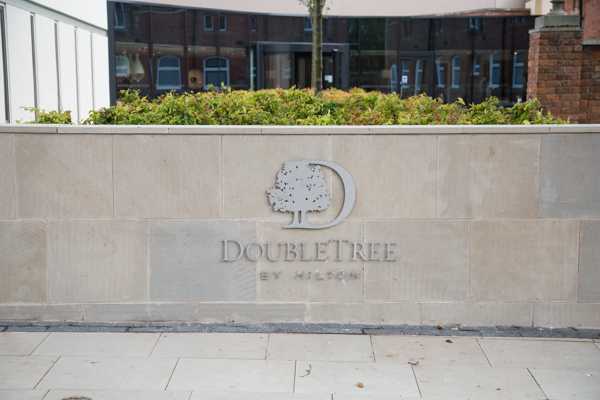 Doubletree by Hilton in Chester