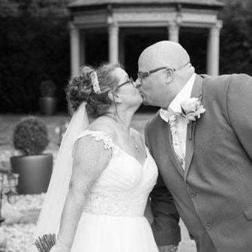 Secret Garden Wedding