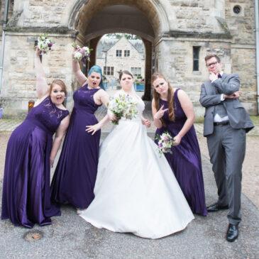 What Are Bridesmaid Duties?