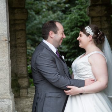Thoresby Courtyard Wedding