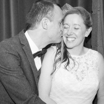 Bradfield Hall Wedding