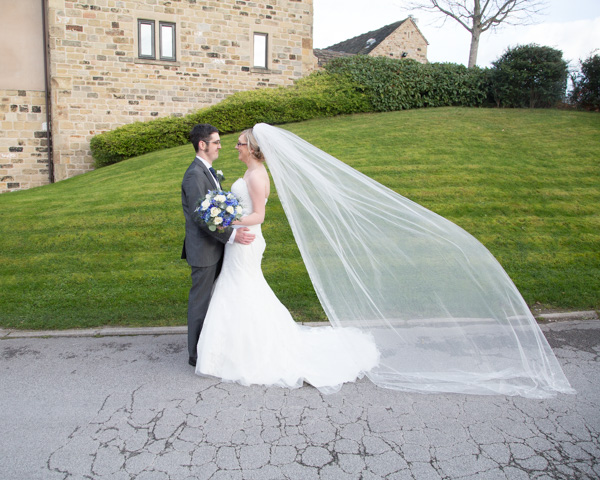 WEdding photography at Tankersley Manor Hotel