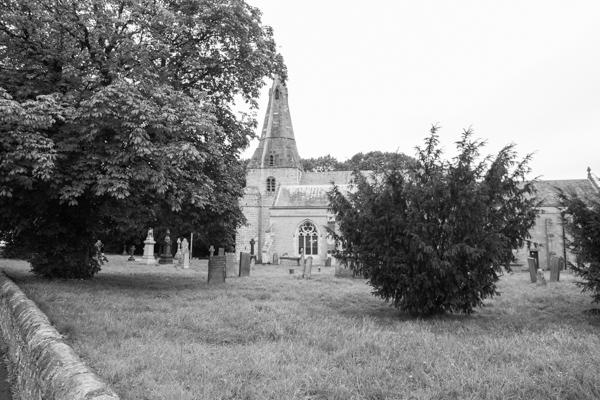 Bolsover Parish Church