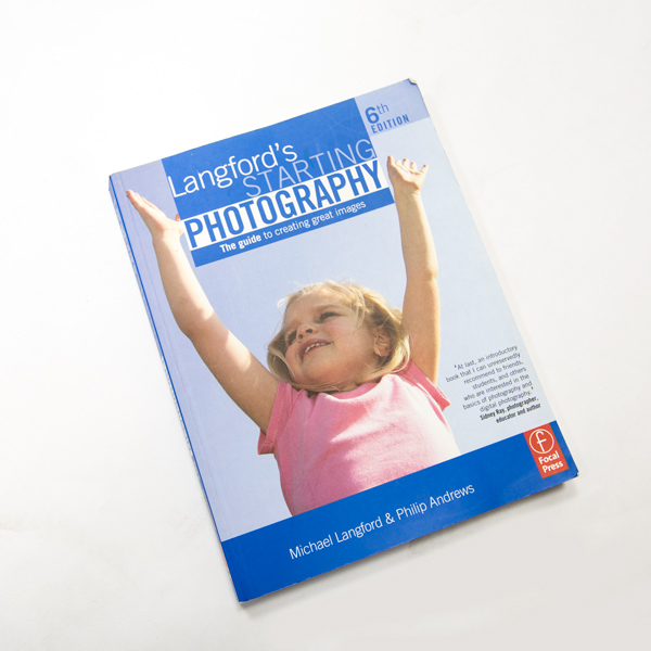 Langfords Starting Photography 6th edition