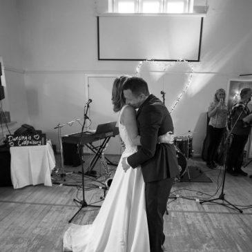 A Cannon Hall Wedding