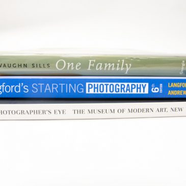 Must have books for photographers