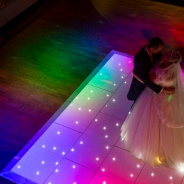 First Dance Songs from Real Couples