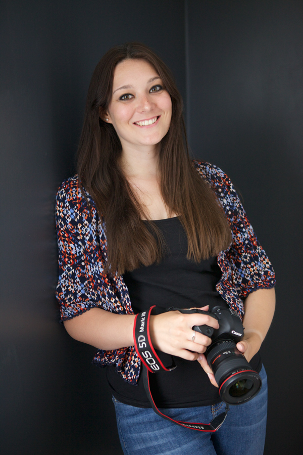 About Charlotte Elizabeth Kaye of Charlotte Elizabeth Photography