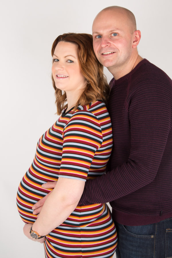Maternity photography Barnsley
