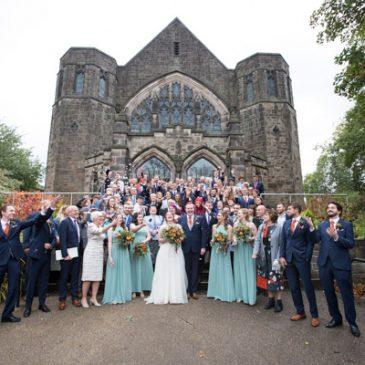 Wedding Venues 2018