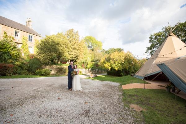 Horsleygate Hall Derbyshire Wedding