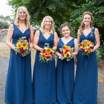6 Ways to Ask: 'Will You Be My Bridesmaid?""