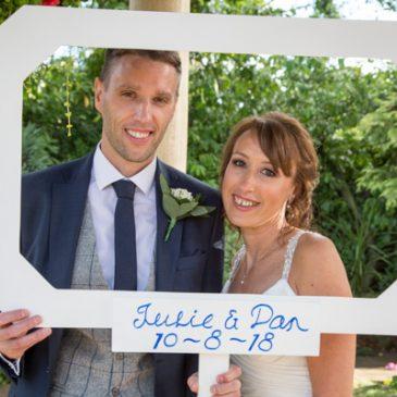 Dan & Julie