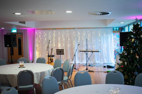 Ibis Styles Hotel Wedding Reception room Wedding Venues South Yorkshire