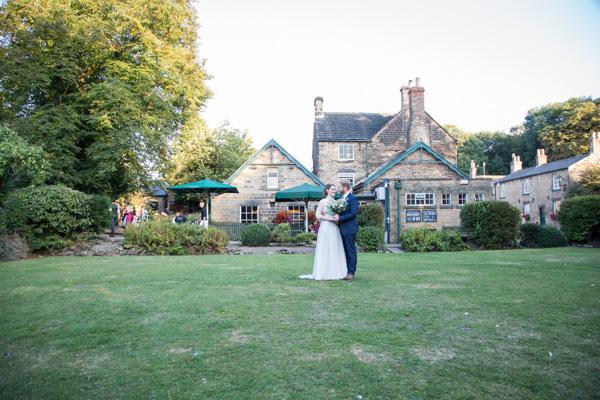 The Rockingham Arms Wentworth Wedding Reception Wedding Venues South Yorkshire