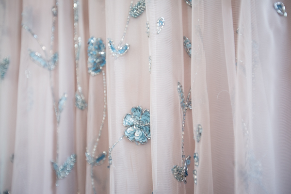 wedding Dress details South Yorkshire photography