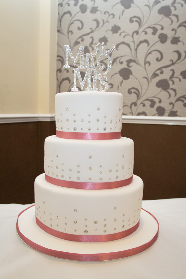 Cakes by Linsey at Holiday Inn Barnsley