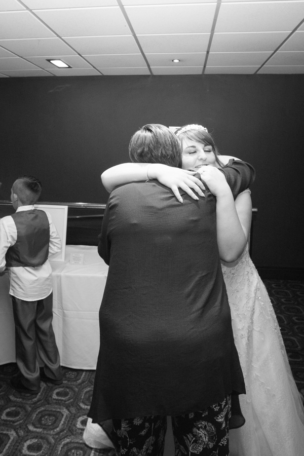 First Dance at Holiday Inn Barnsley