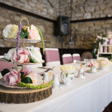 5 Perfect Spring Wedding Colours