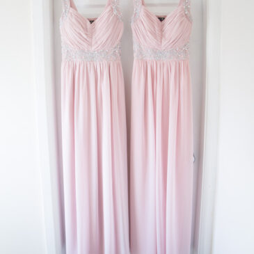 Bridesmaid Dresses Guide