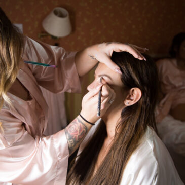 22 Questions To Ask Your Makeup Artist