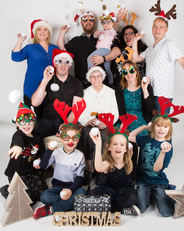 Family Photography South Yorkshire