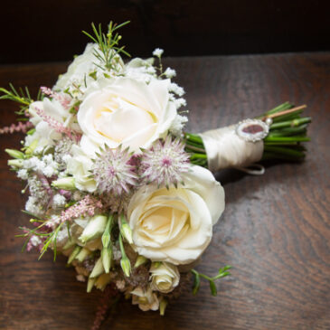 11 Questions To Ask Your Wedding Florist