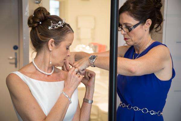 Bridal party getting ready 315 Wedding Huddersfield