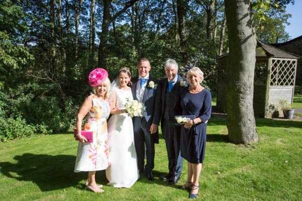 Family portraits 315 Wedding Huddersfield