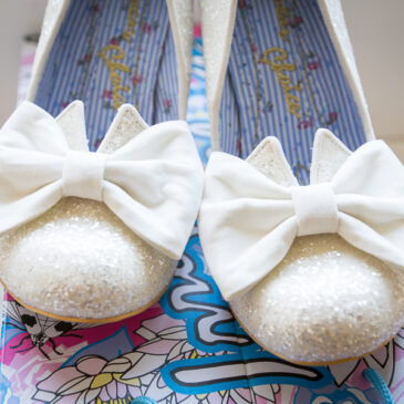 Bridal Wedding Shoes