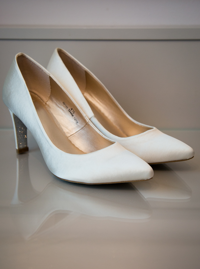 Wedding Shoes from M&S