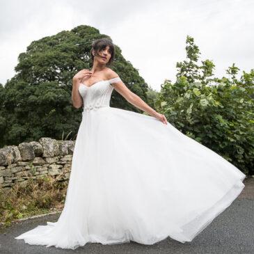 9 Tips For Wedding Dress Shopping