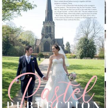 UK Wedding Magazines – Our Favourites
