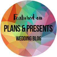 Charlotte Elizabeth Photography Featured on Plans and Presents