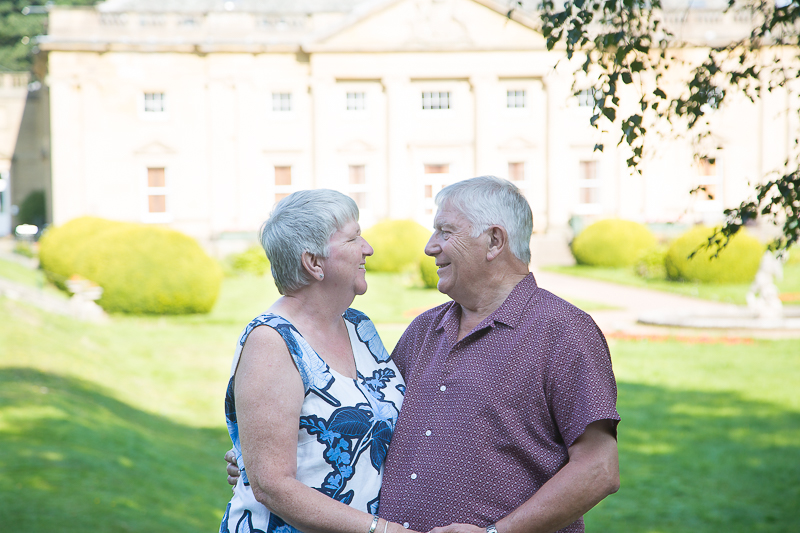 Pre-Wedding Session at Wortley Hall Hotel Sheffield South Yorkshire